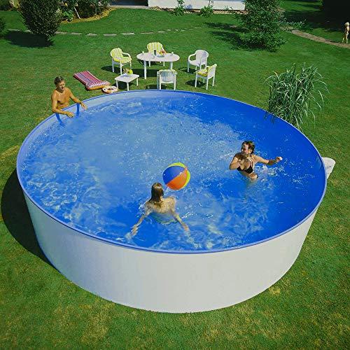 Planet Pool -  : Stahlwandpool