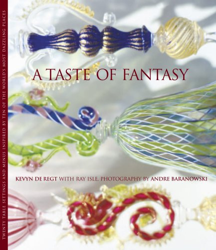 Download A Taste of Fantasy