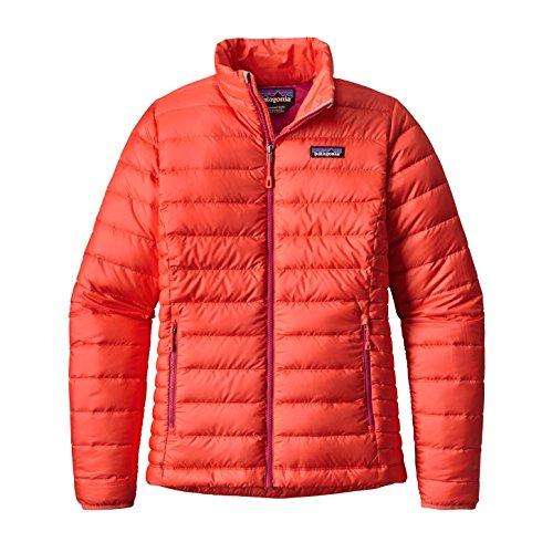 Preisvergleich Produktbild Patagonia Damen Outdoor Jacke Down Sweater Outdoor Jacket