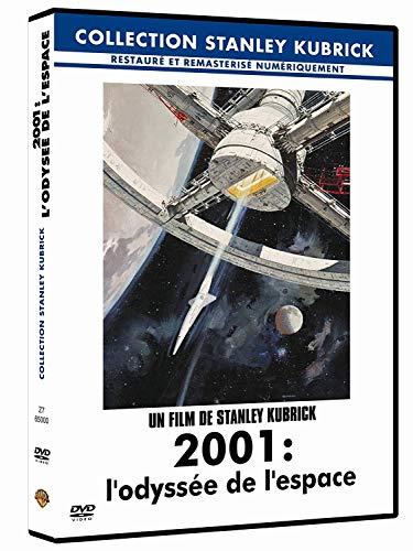 Stanley Kubrick Collection : 2001 : L'Odyssée de l'espace [FR IMPORT]