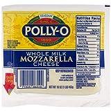 Polly-O Whole Milk Mozzarella...