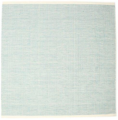 RugVista Seaby - Blau Teppich 250x250 Moderner, Quadratisch Teppich