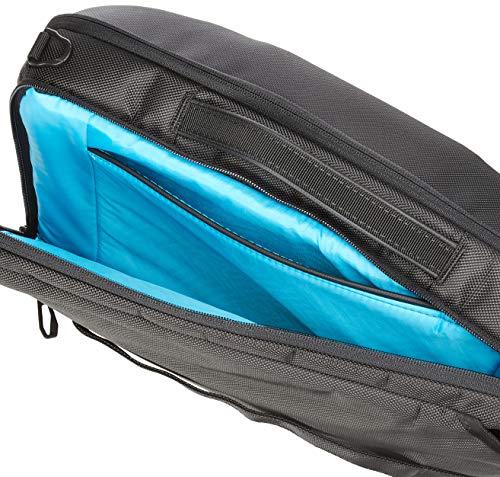 スーリー リュック Thule Accent Laptop Bag 15.6インチ ノートパソコン収納可 Black