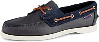 Sebago Portland Winch Homme Chaussures Navy
