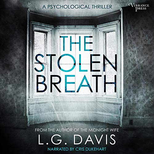 The Stolen Breath cover art