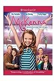AMGIRL:MCKENNA DVD