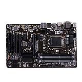 Placa Base Juegos Fit For Gigabyte GA-Z97-HD3 LGA 1150 DDR3 Z97-HD3 Tableros Fit For I3 I5 I7 CPU 32GB Z97 Tablero Placa Base De Escritorio