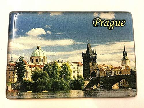 Generisch Imán para nevera de Prag,Praha,Praga 010101