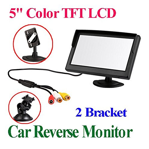 BW 5 Inch TFT-LCD Security Digit...