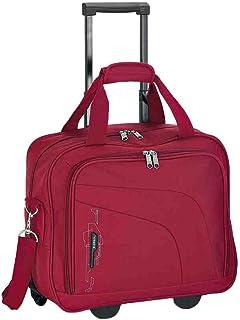 La semana Gabol business-maleta con compartimento para port