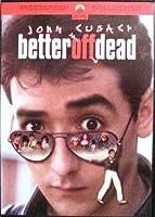 Better Off Dead-Dvd