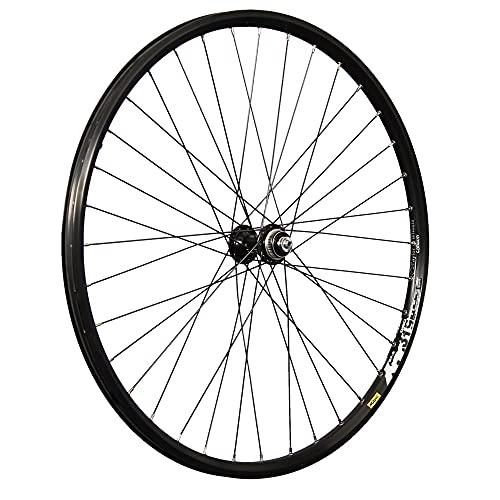 Taylor-Wheels Radversender Mavic XM 319 XT M8000 CL - Rueda delantera para bicicleta (27,5', cámara hueca, con ojales)