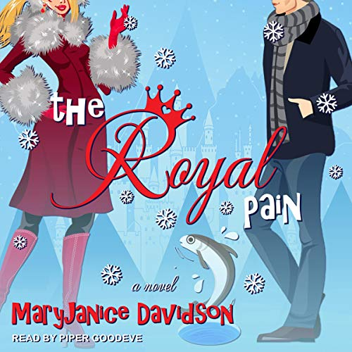 The Royal Pain: Royal Series, Book 2