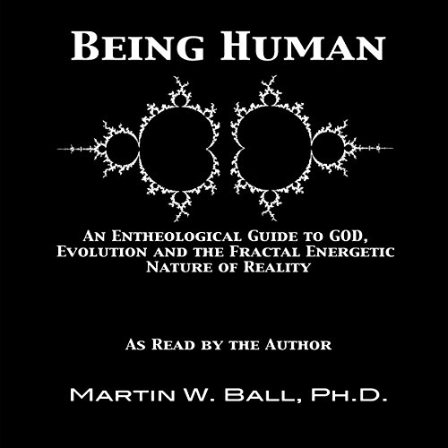 Couverture de Being Human