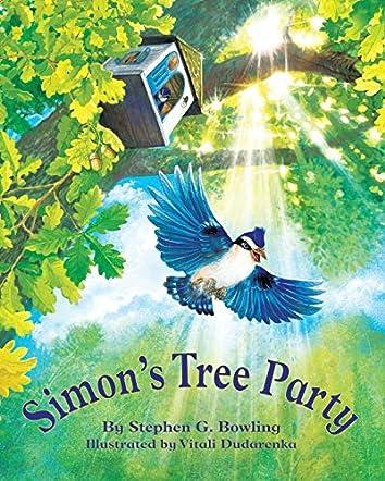 Simon's Tree Party