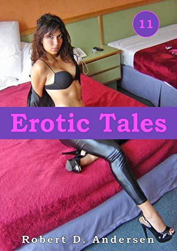 Erotic Tales 11 (English Edition)