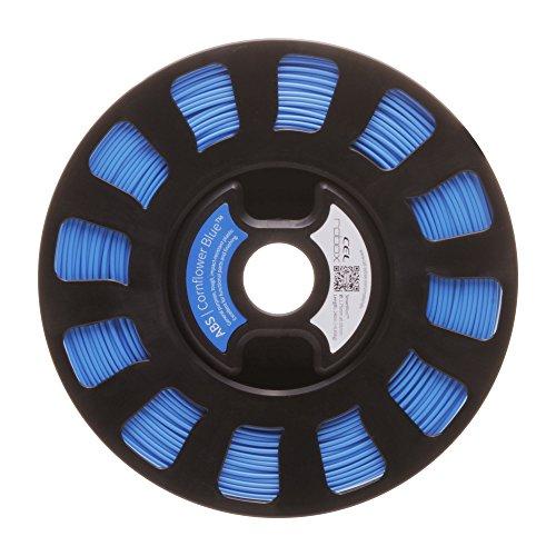 Robox SmartReel BL824 Cornflower ABS Filament Spool - Blue