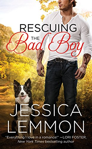 Rescuing The Bad Boy by Lemmon, Jessica ebook deal