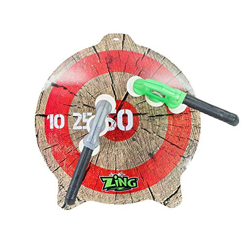 Zax Axe Mega Target Pack is a cool toy for boys