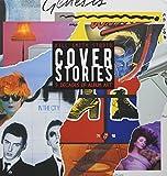 Cover Stories: 5 Decades of Album Art
