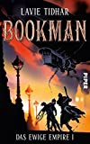 Lavie Tidhar: Bookman