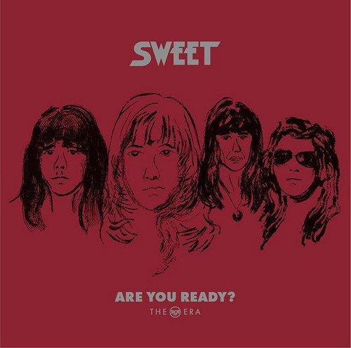 Are You Ready? (The RCA Era) [Vinyl LP]
