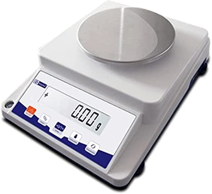 de4aace5f9f4 CGOLDENWALL High Precision Lab Analytical Electronic Balance Digital ...