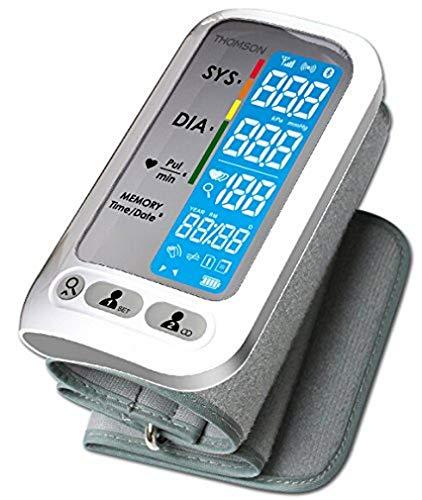 Tensiómetro de brazo con APP – Thomson