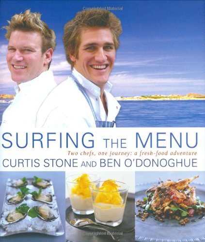 Two Chefs, One Journey: A Fresh Food Adventure