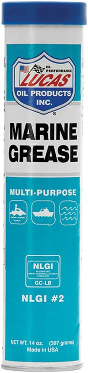 Lucas Oil Products 1032030 Marine Grease