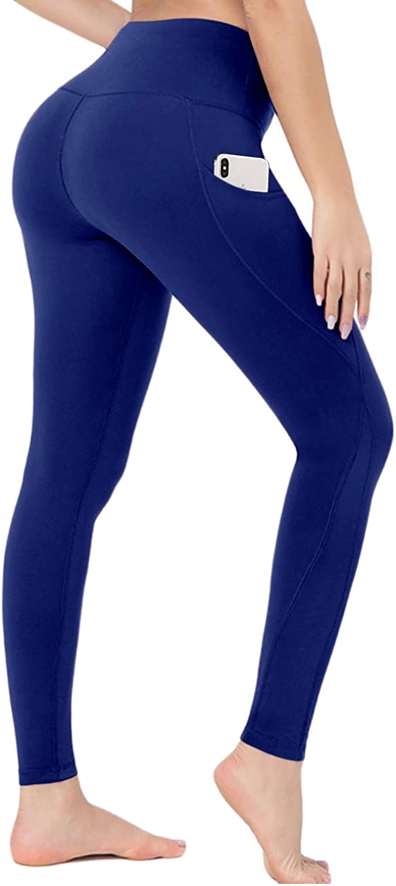 HIGHDAYS High Waisted Yoga Pants for Tummy Women 2021new shipping Many popular brands free Soft Control -