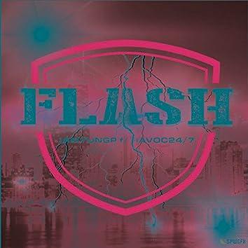 Flash (feat. Havoc24/7)