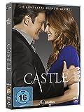 Castle - Die komplette sechste Staffel [6 DVDs]