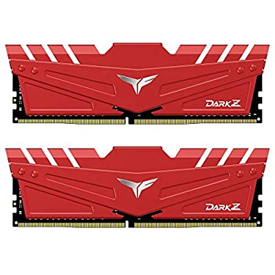 TEAMGROUP T-Force Dark Z DDR4