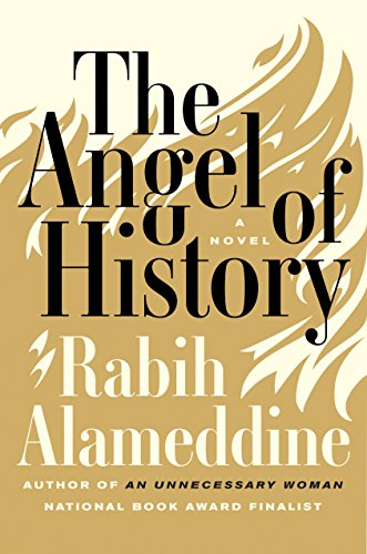 Image of The Angel of History: A Novel