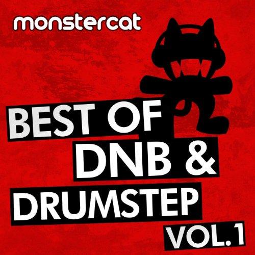 Monstercat - Best of DnB/Drumstep, Vol. 1.