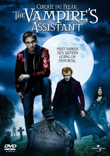 Photo of Cirque Du Freak: The Vampire's Assistant [DVD]