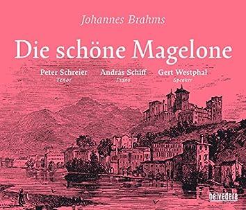 Die schöne Magelone (Live)