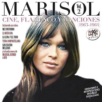 Cine, Flamenco y Canciones (1963-1964) Vol. 2