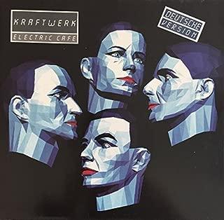 Kraftwerk - Electric Cafe - Kling Klang - 1C 064-24 0654 1, EMI - 1C 064-24 0654 1, EMI - 064-24 0654 1, EMI - 24 0654 1