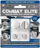Combat Elite Thumb & Trigger Treadz Dual Sense Controller Grips - Urban Camo (PS5) (輸入版)