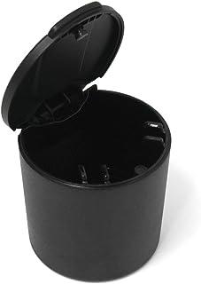 Skoda 000061142A Aschenbecher Original Ascher mit Gehäuse Mittelkonsole schwarz