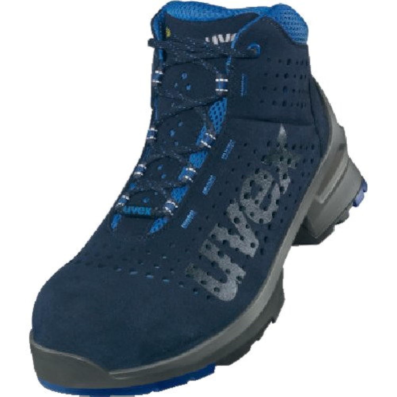 """ウベックス(Uvex) 作業靴""""ウベックス1"""" 8532.441"""