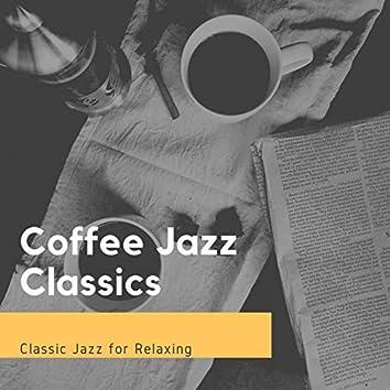 Coffee Jazz Classics