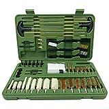 FHOSKIT Gun Universal Cleaning Kit Gun Cleaning Brushes Set