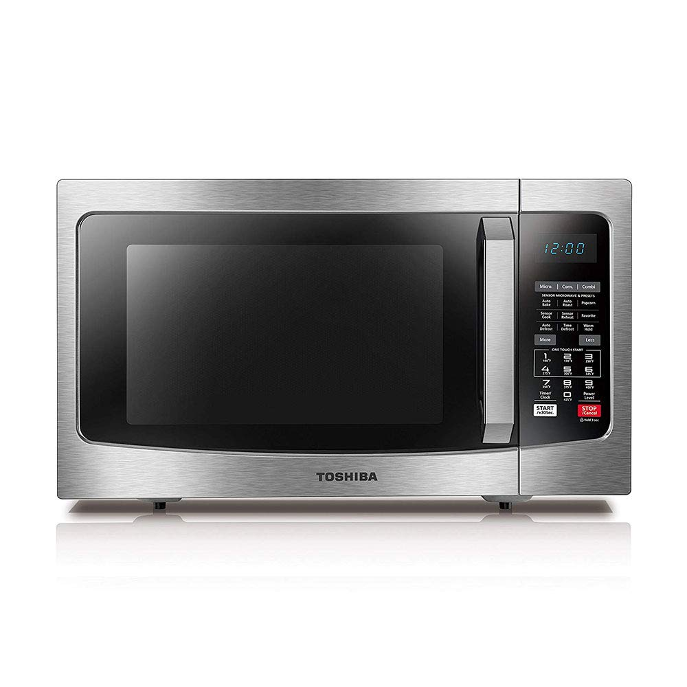 Toshiba EC042A5C SS Microwave Convection Stainless