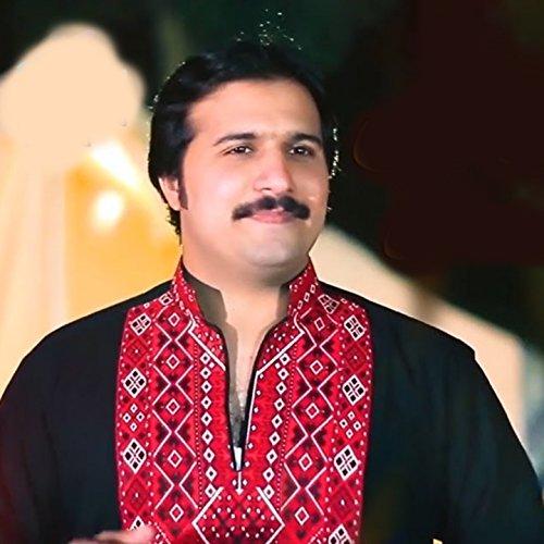 Zaryali Samadi Arman Afghani Song