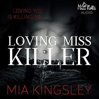 Loving Miss Killer     The Twisted Kingdom 5              Autor:                                                                                                                                 Mia Kingsley                               Sprecher:                                                                                                                                 Marlene Rauch,                                                                                        Christopher Mayer                      Spieldauer: 1 Std. und 30 Min.     48 Bewertungen     Gesamt 4,4