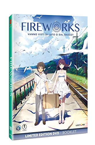 Fireworks - Limited Edition (Dvd + Booklet) (Limited Edition) ( DVD)