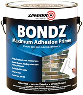 Rust-Oleum Corporation 256261 Maximum Adhesion Primer, 1-Gallon, White